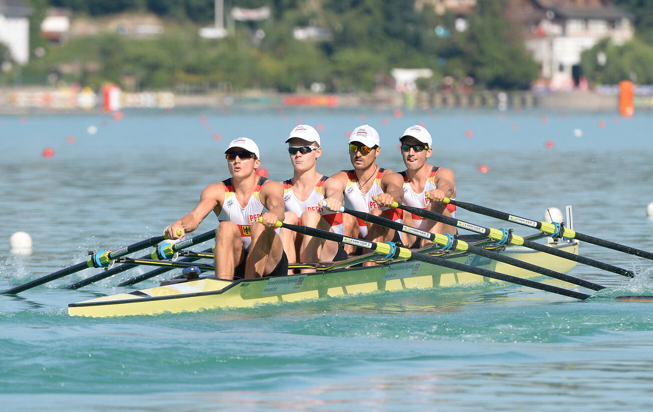 GER LM4x Silver