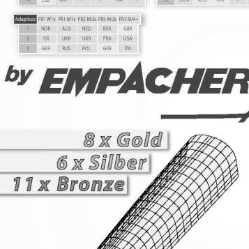 Single eberbach